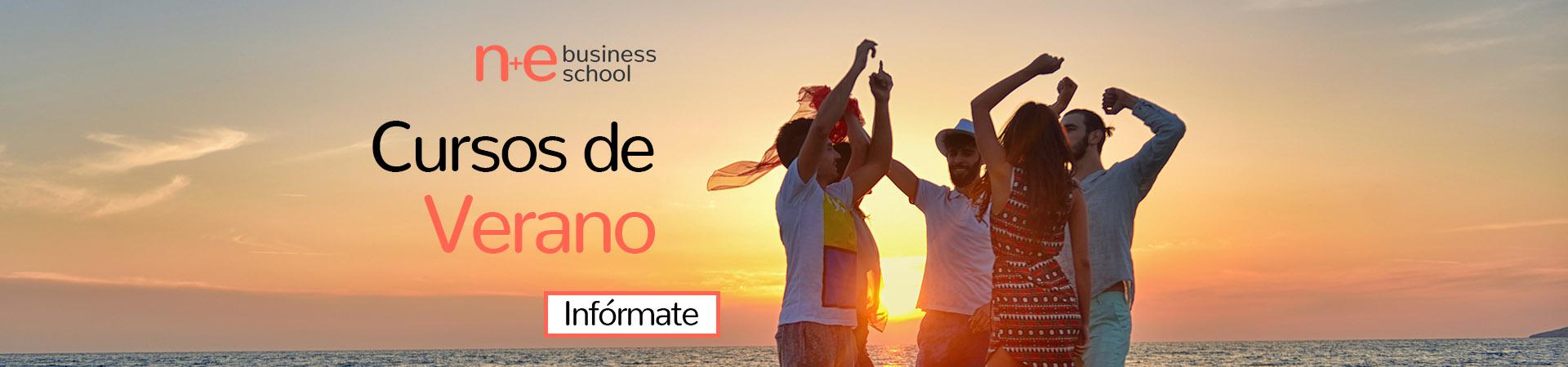 cursos verano online