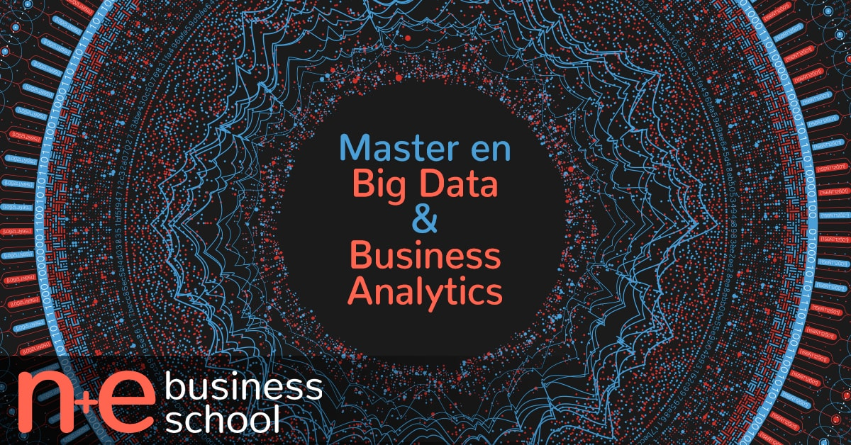 Máster en Big Data en n+e