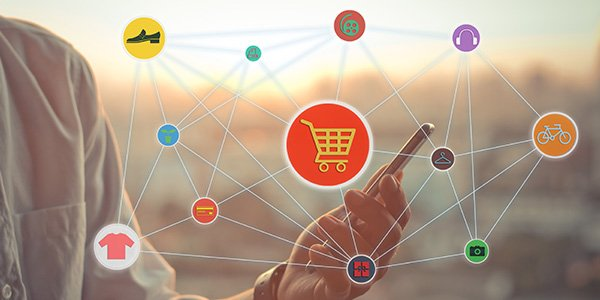 Máster en Marketing Digital con especialización en E-Commerce