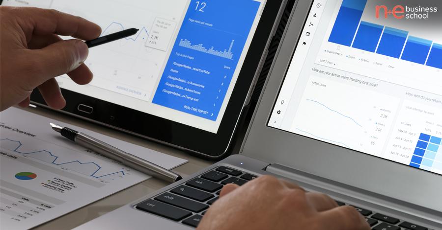 variedad e herramientas a analytics