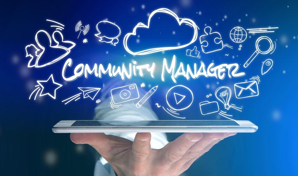 Qué es un community manager y qué hace