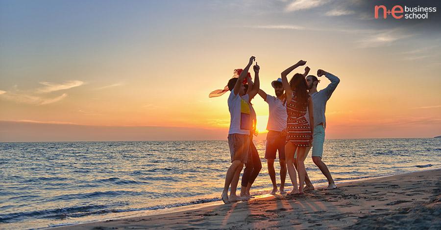 cursos de verano online