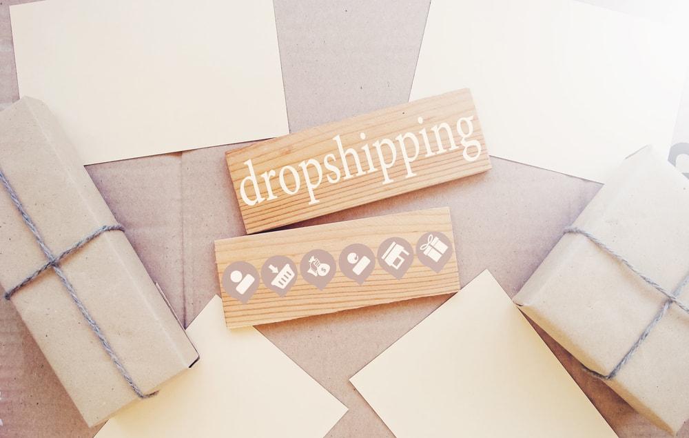 Cómo ganar dinero con dropshipping