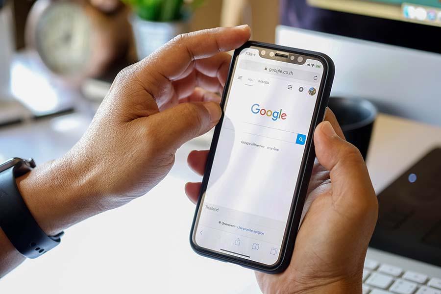 los mejores comandos de google