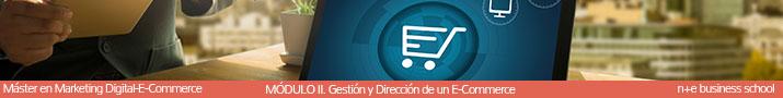 Gestión y Dirección de un E-Commerce