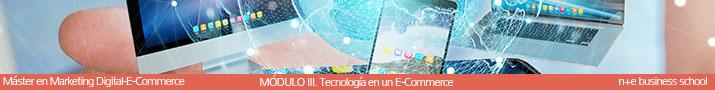 Tecnología en un E-Commerce