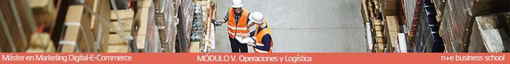 Operaciones y Logística