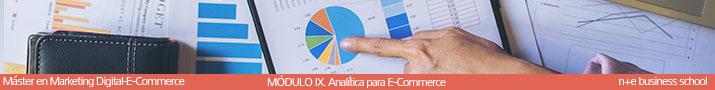 Analítica para E-Commerce