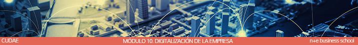 digitalización de la empresa