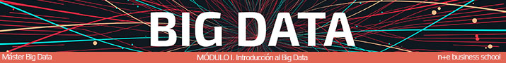Introducción al Big Data