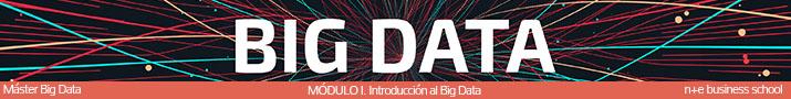 Introducción al Big Data