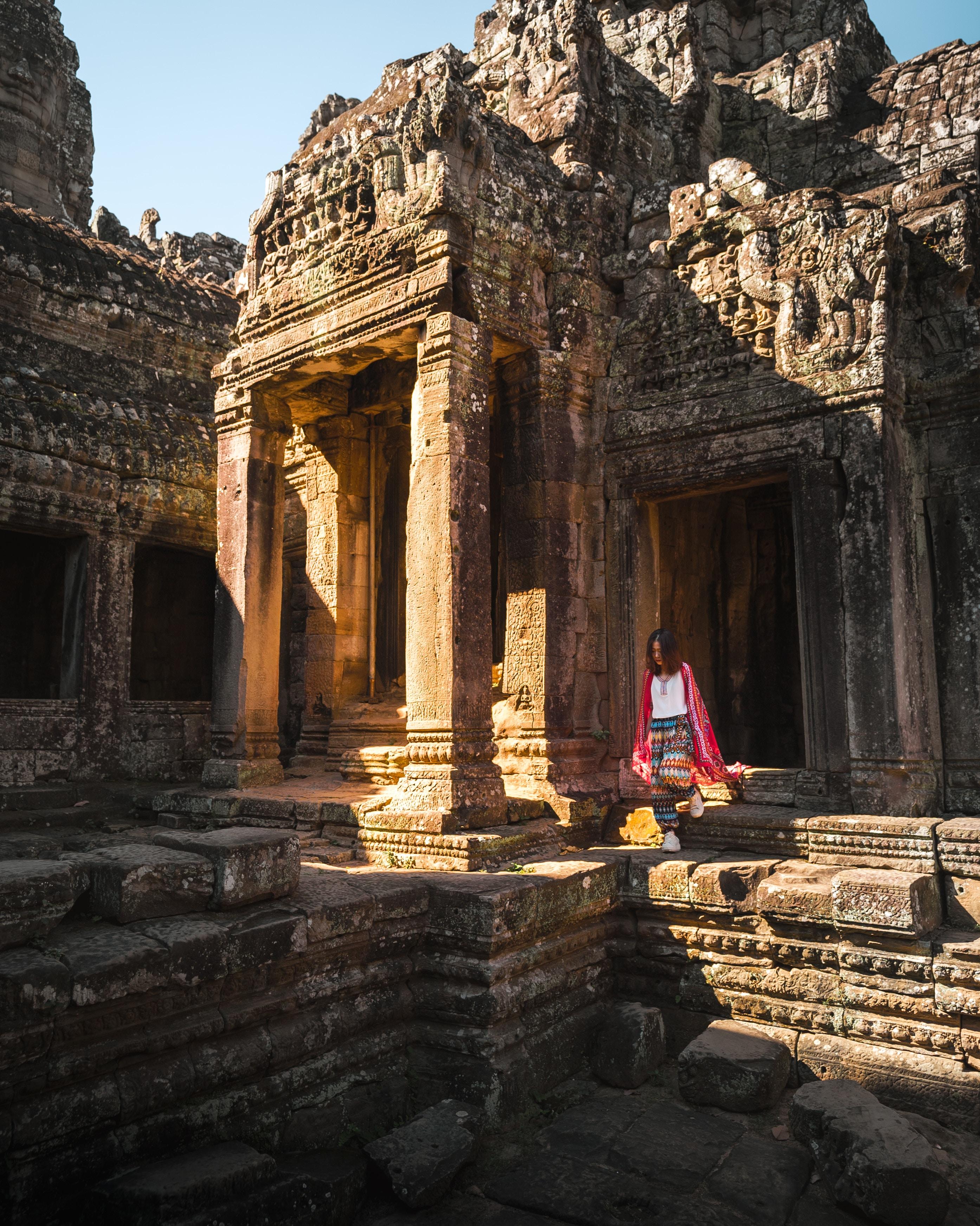 turismo en asia